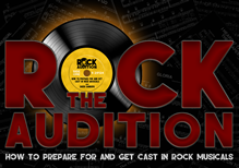 Rock the Audition